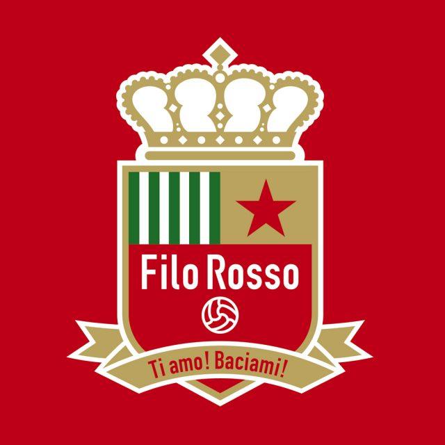 Filo Rossoロゴ
